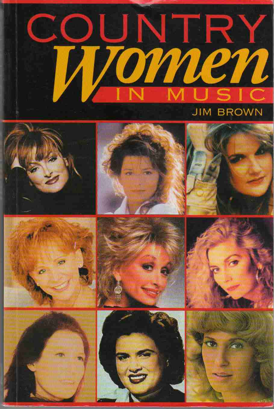 Image for Country Women in Music