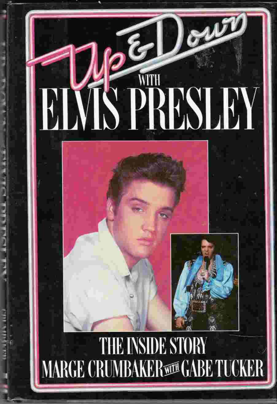 Image for Up and Down with Elvis Presley