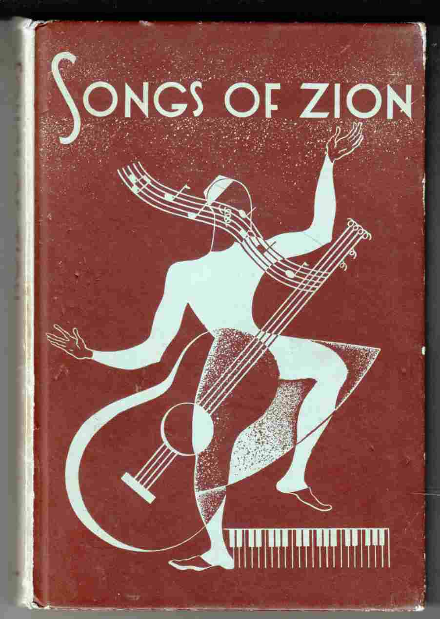 Image for Songs of Zion
