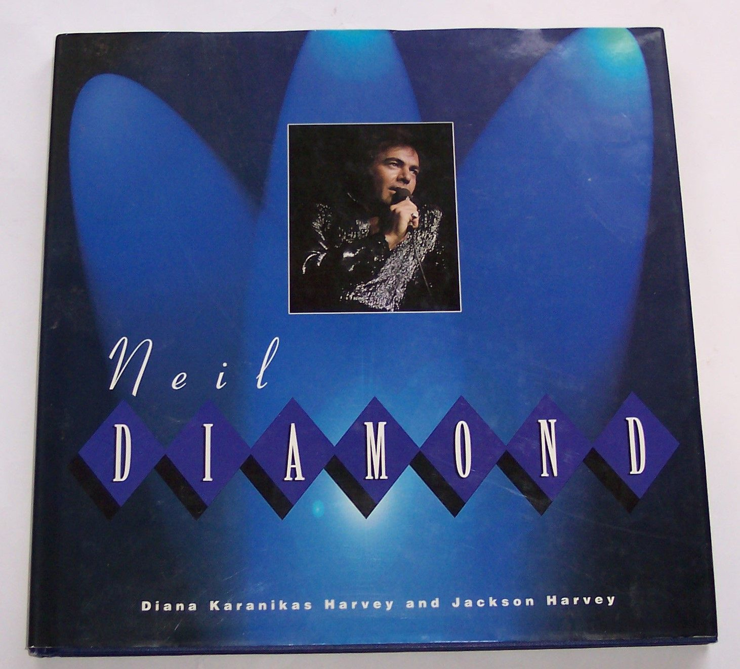 Image for Neil Diamond