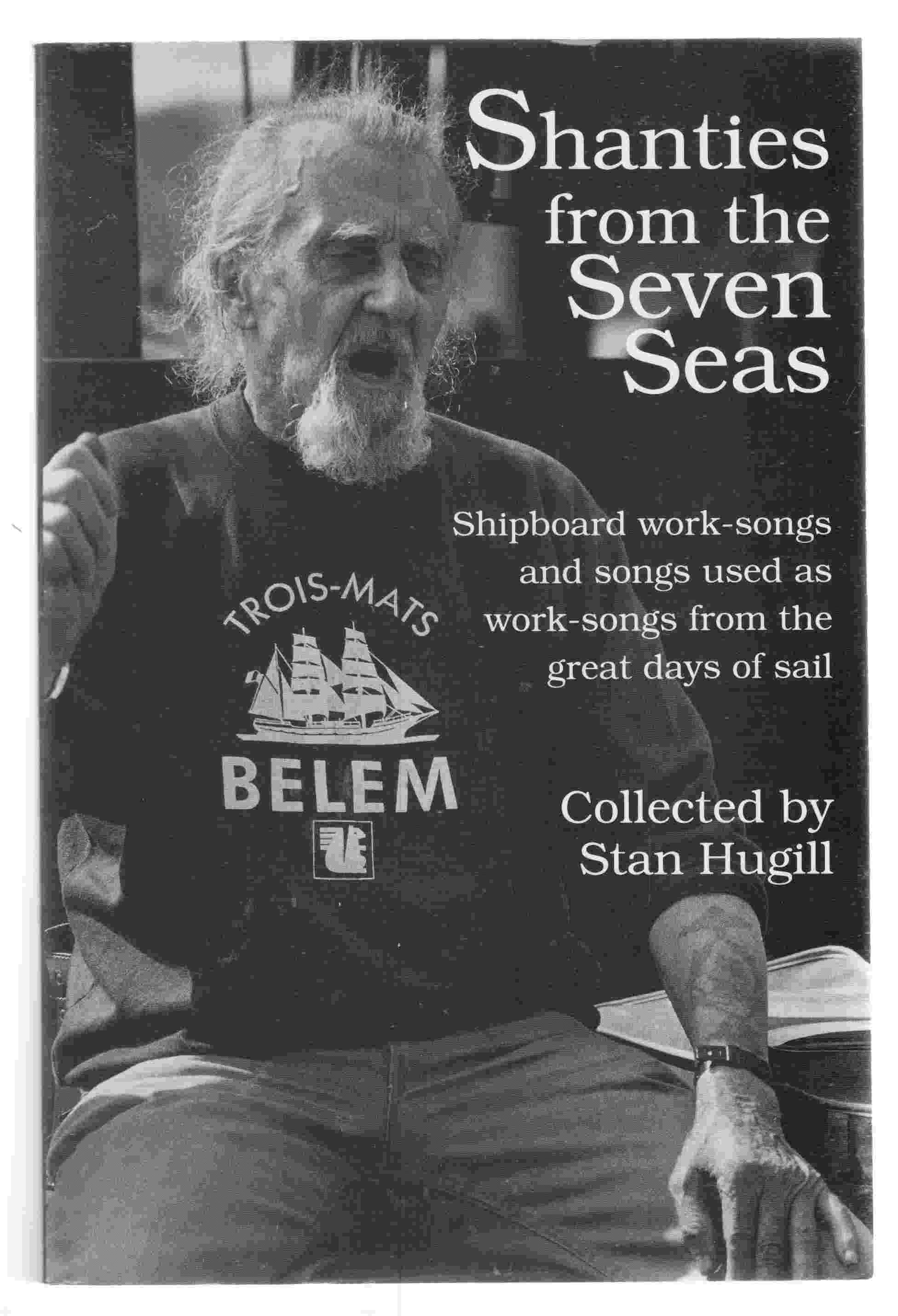 Image for Shanties from the Seven Seas