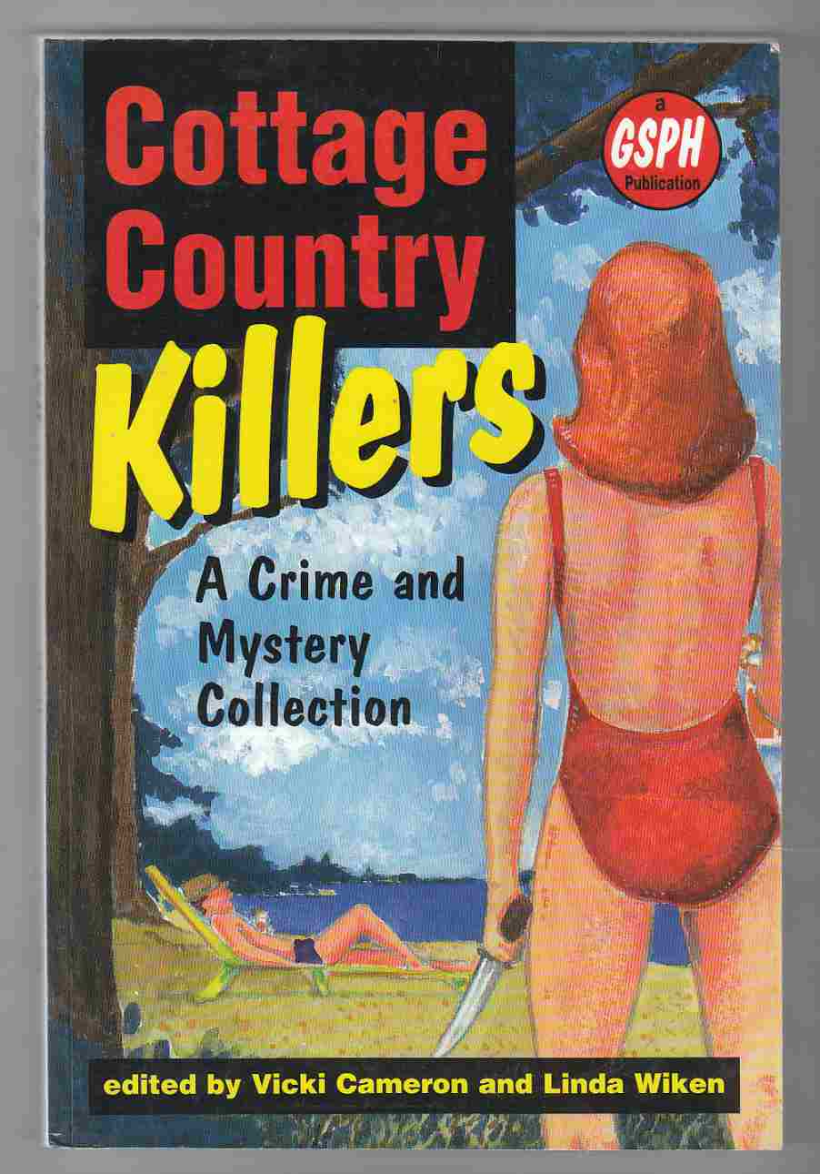 Image for Cottage Country Killers: A Crime and Mystery Collection