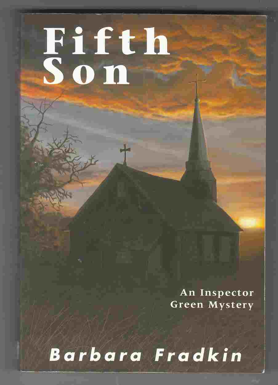 Image for Fifth Son: An Inspector Green Mystery