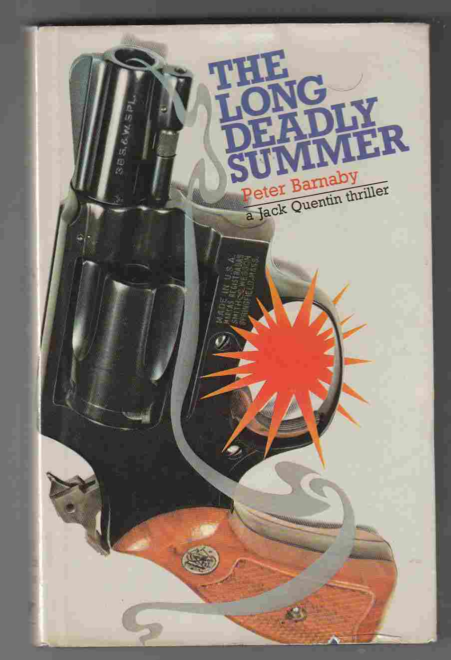 Image for The Long Deadly Summer