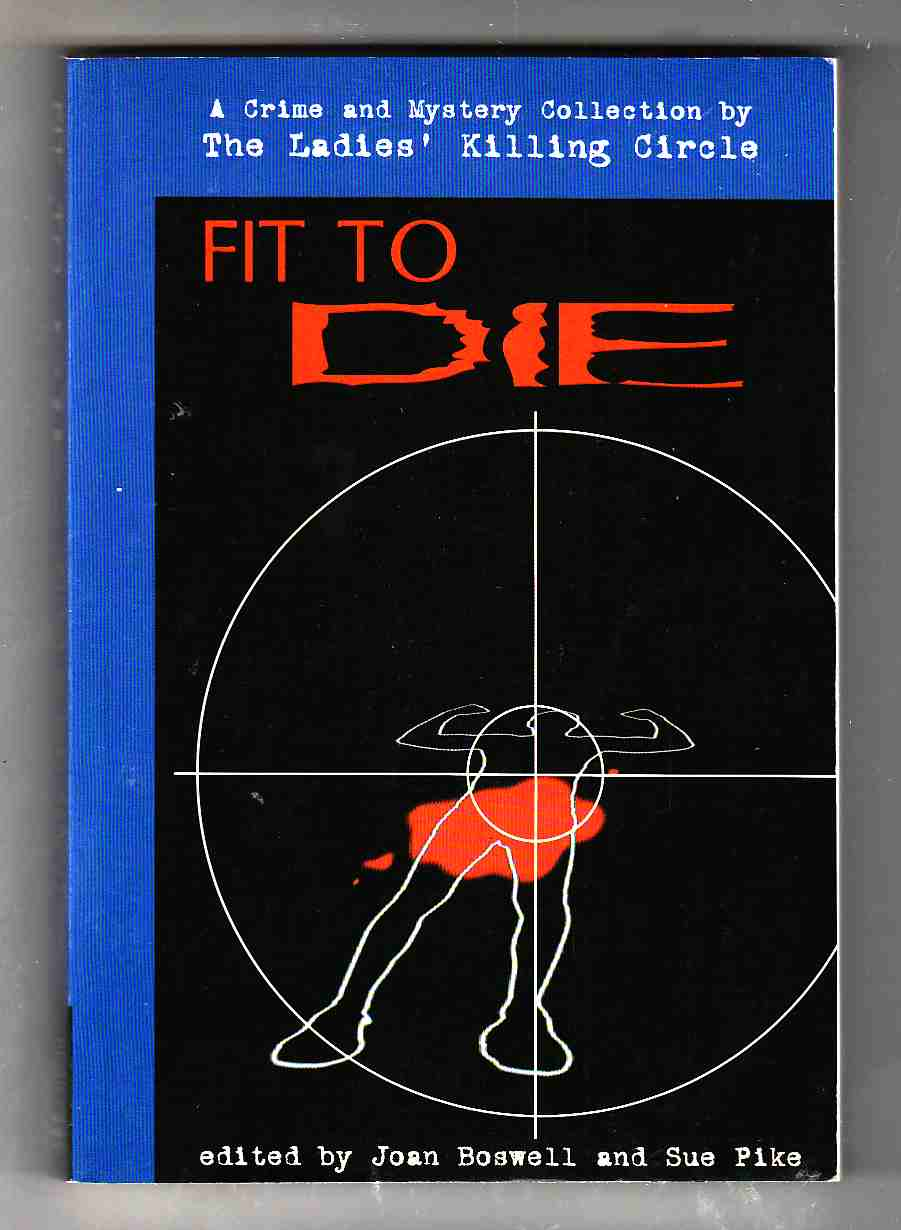 Image for Fit to Die A Crime and Mystery Collection