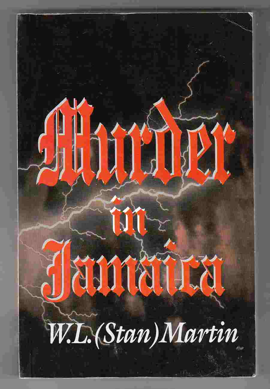 Image for Murder in Jamaica