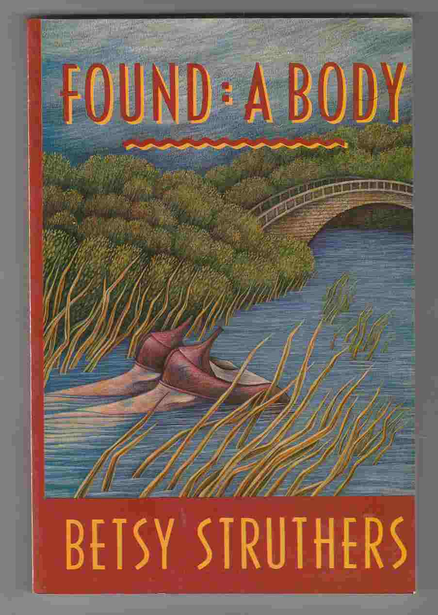 Image for Found: A Body