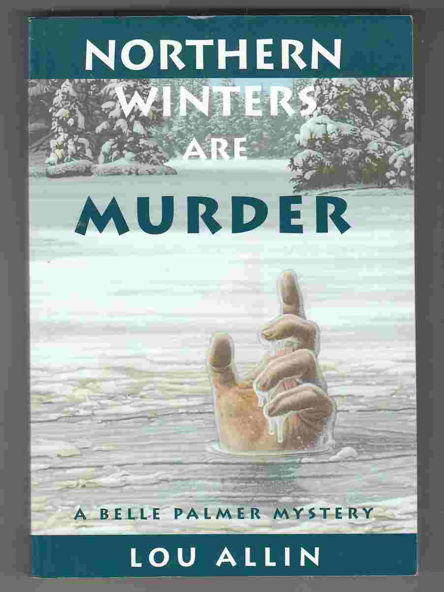 Image for Northern Winters Are Murder