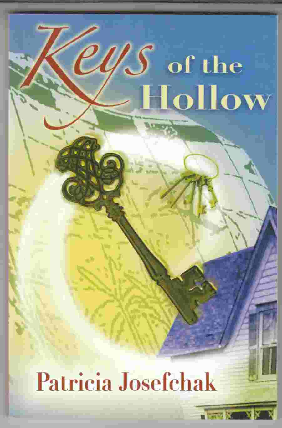 Image for Keys of the Hollow