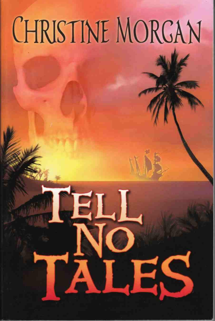 Image for Tell No Tales