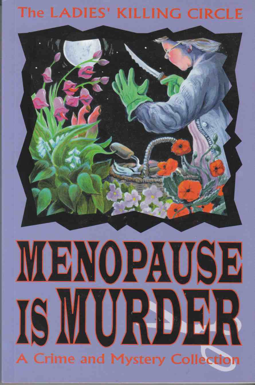 Image for Menopause is Murder