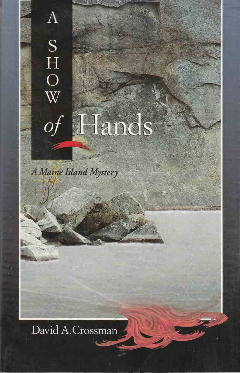 Image for A Show of Hands A Maine Island Mystery