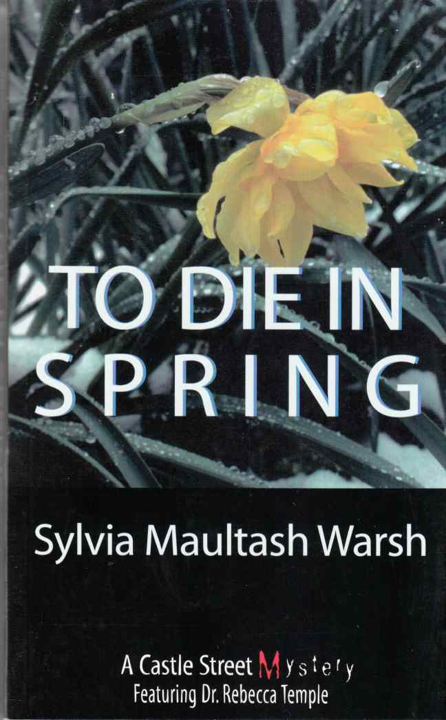 Image for To Die in Spring