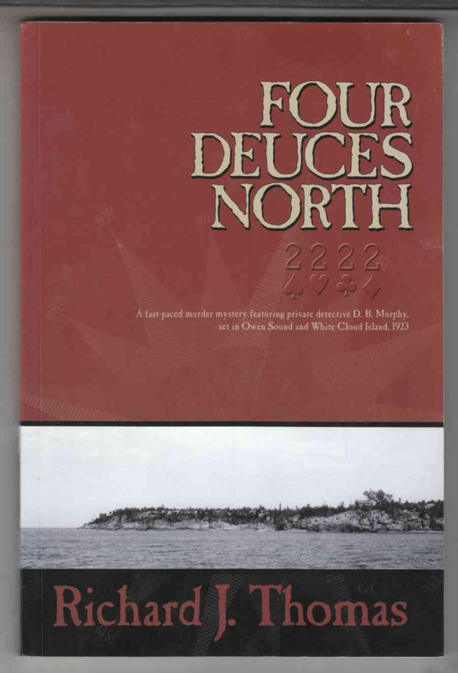 Image for Four Deuces North