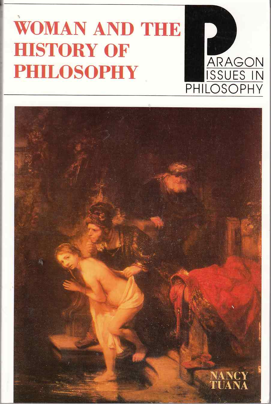 Image for Woman and the History of Philosophy