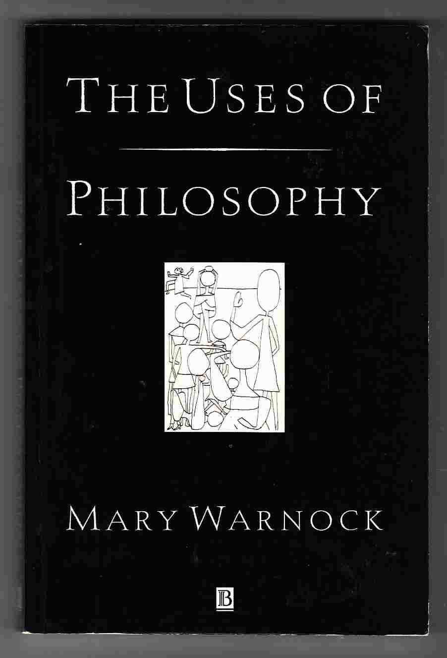 Image for The Uses of Philosophy