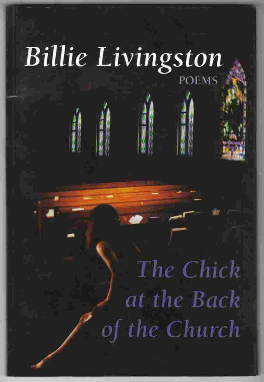Image for The Chick at the Back of the Church
