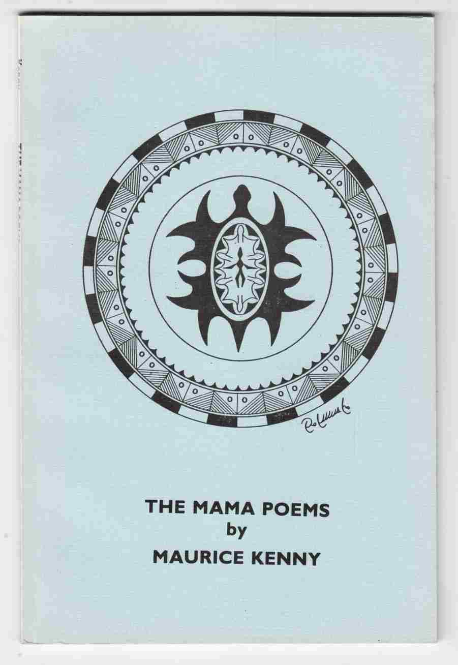 Image for The Mama Poems