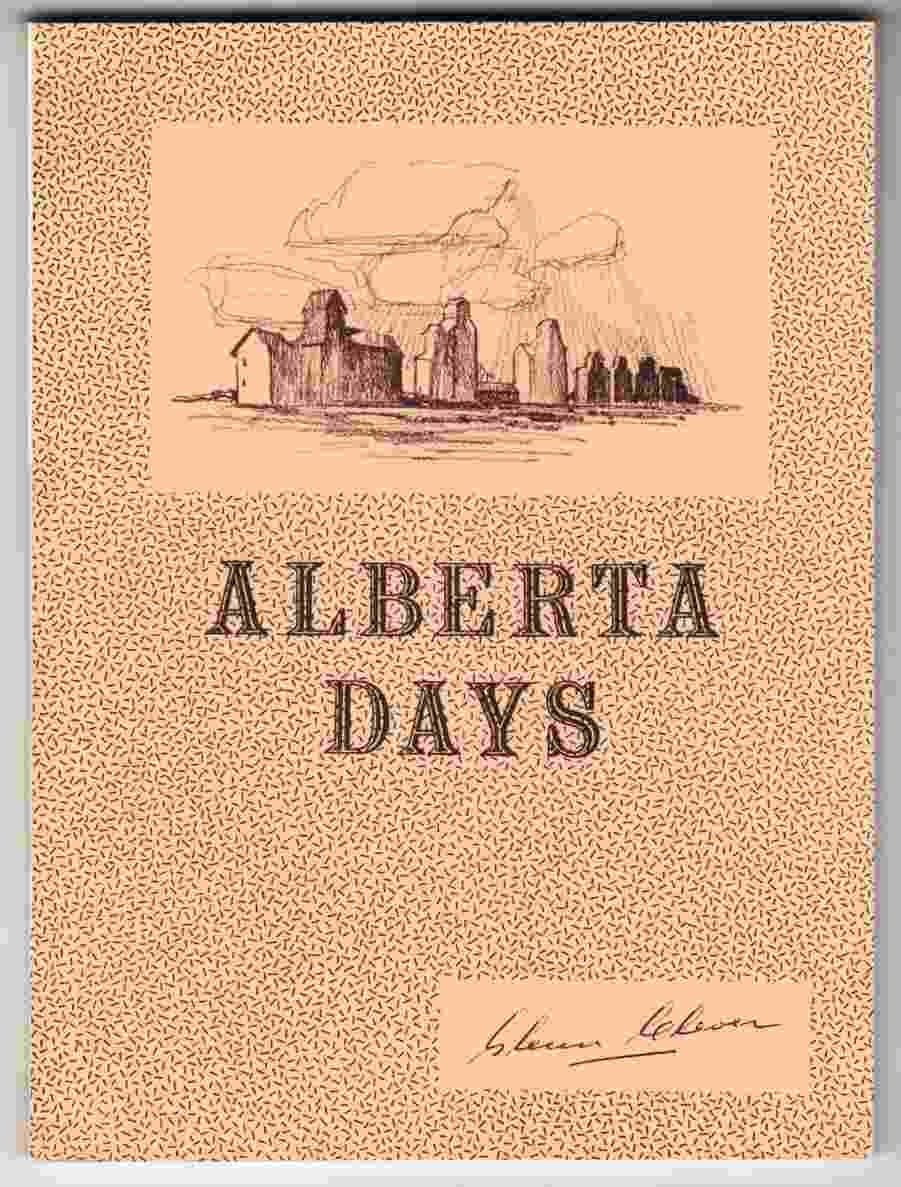Image for Alberta Days
