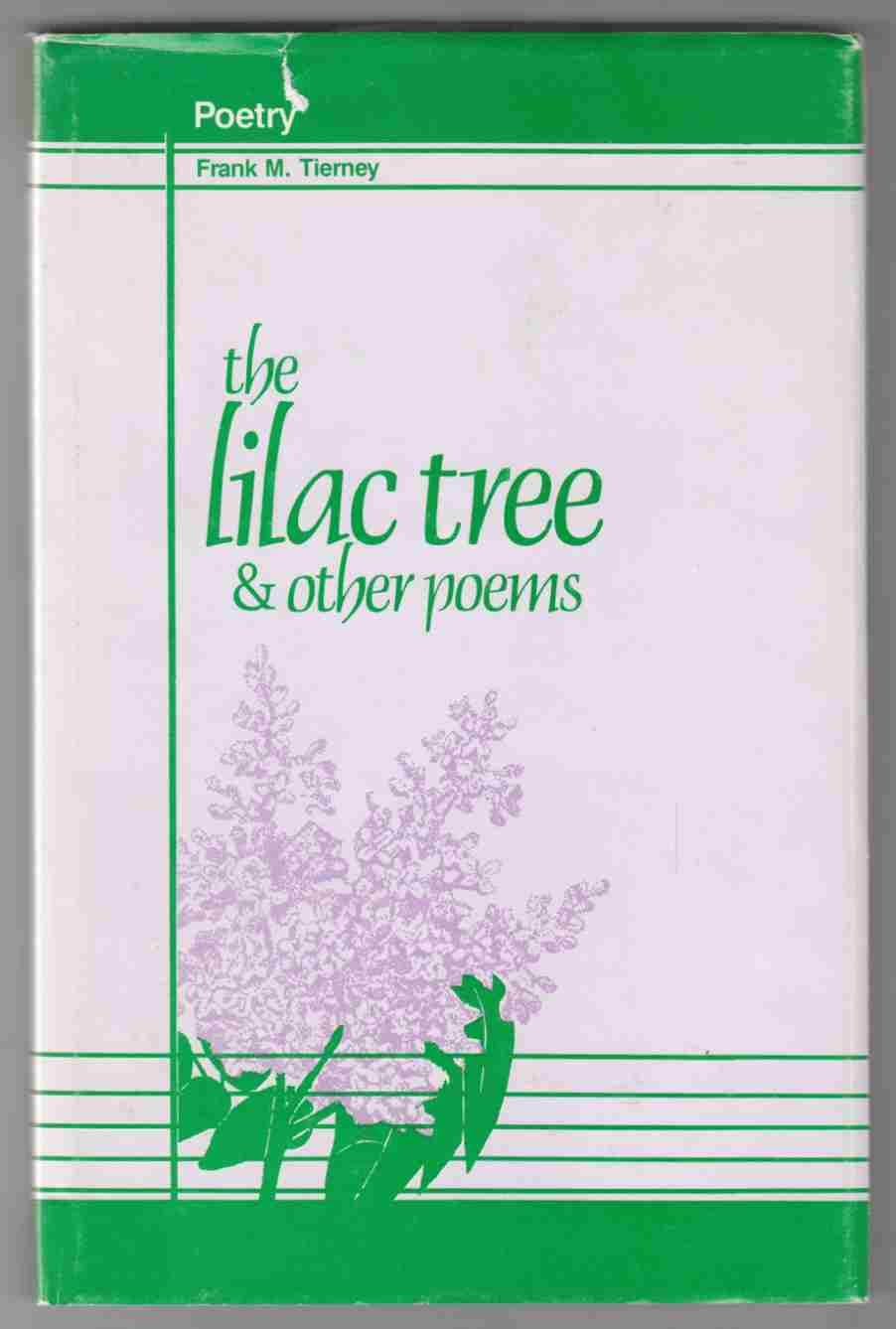 Image for The Lilac Tree and Other Poems