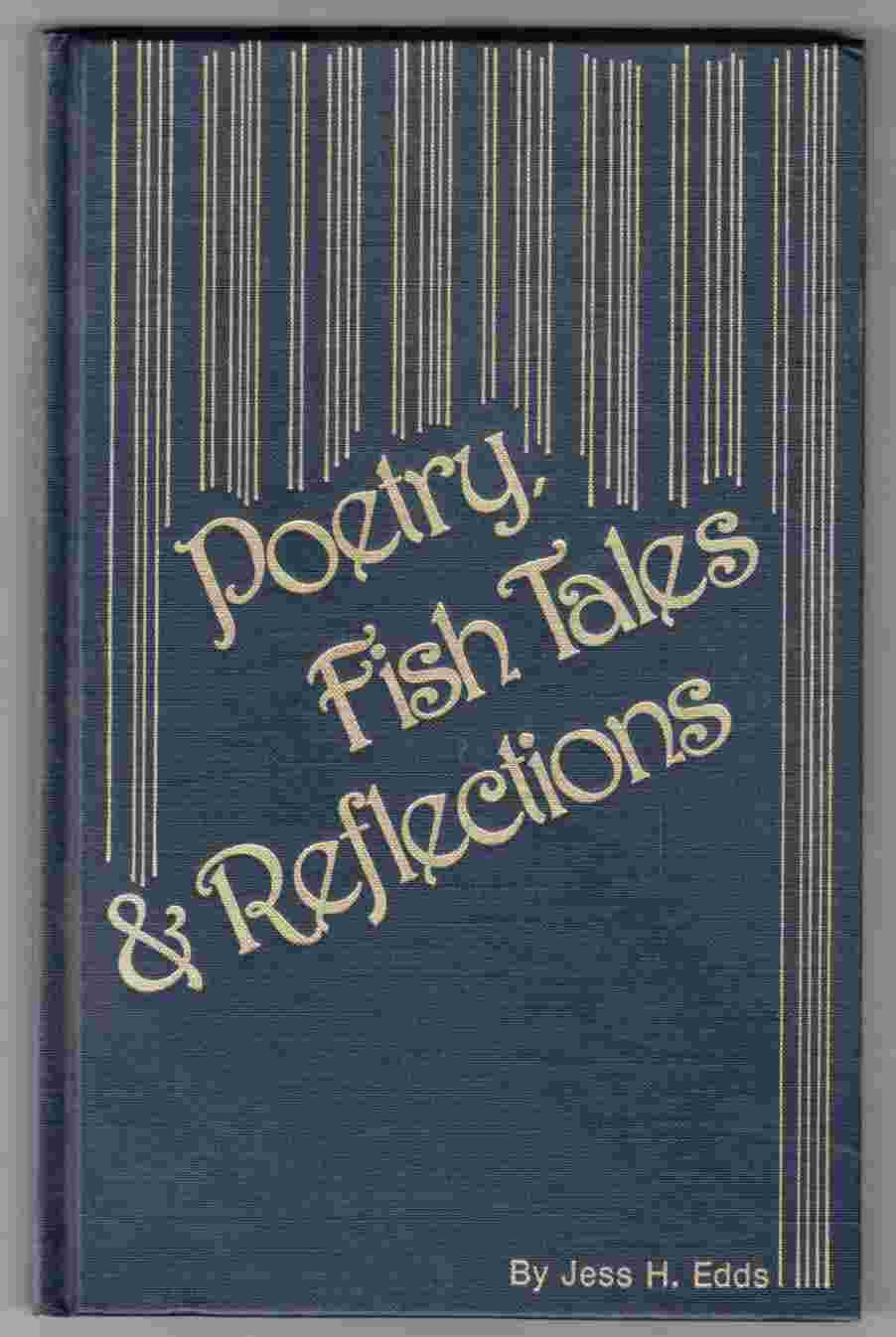 Image for Poetry, Fish Tales and Reflections