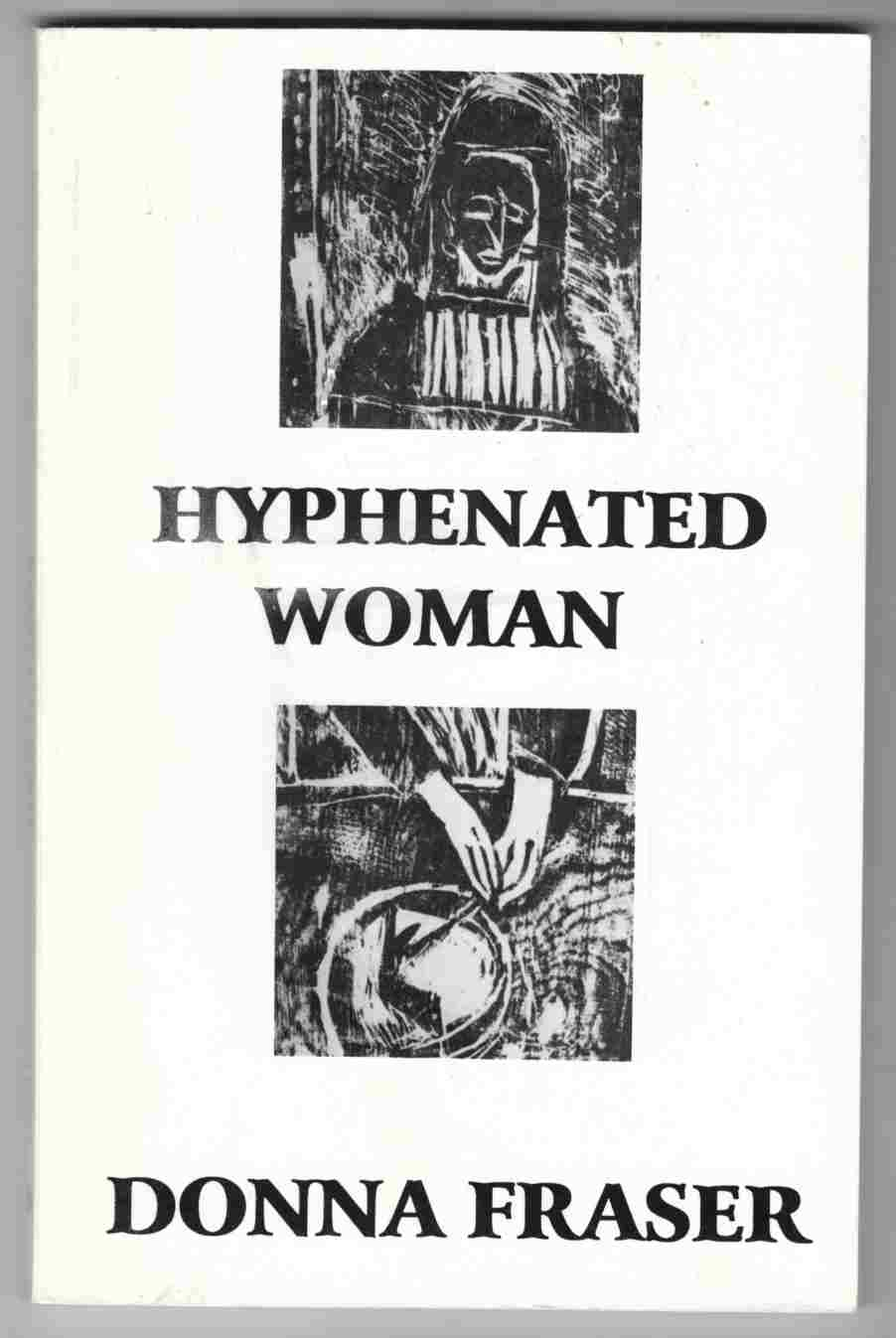 Image for Hyphen-ated Woman Poems