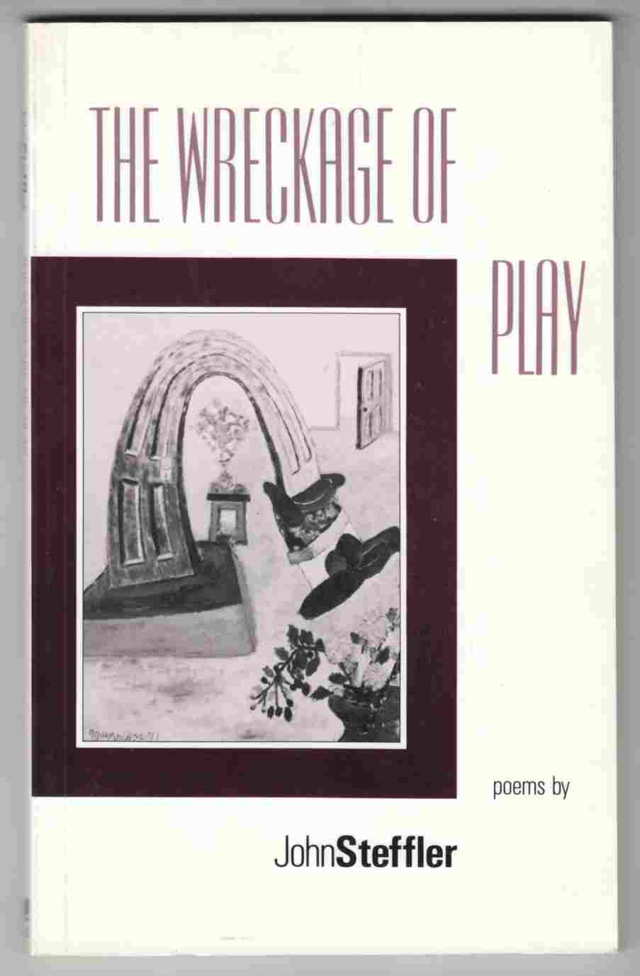 Image for The Wreckage of Play