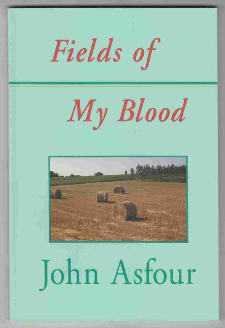 Image for Fields of My Blood