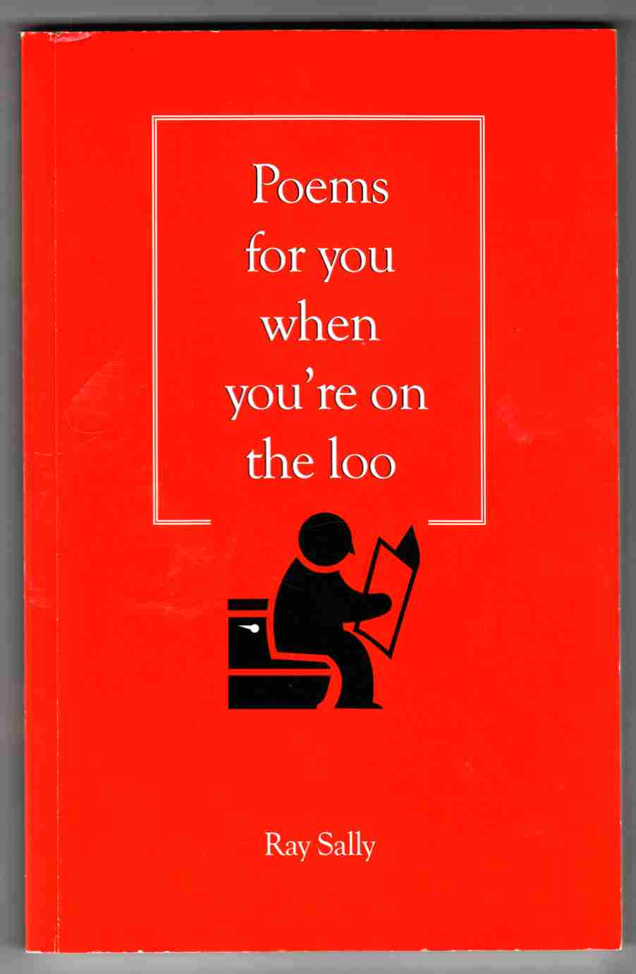 Image for Poems for when You're on the Loo