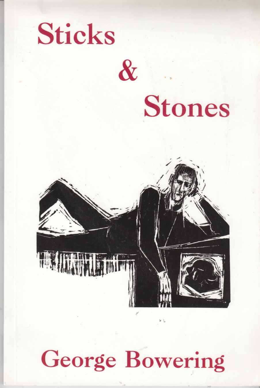 Image for Sticks & Stones