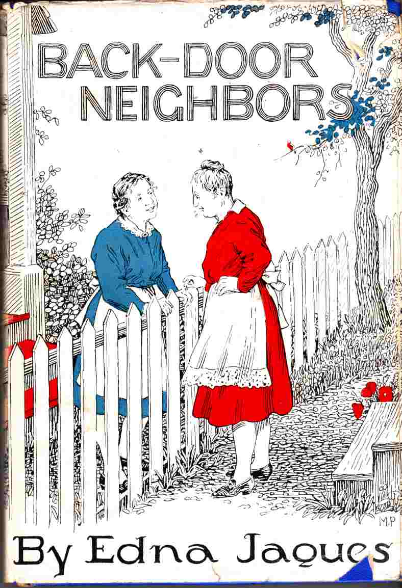 Image for Back-Door Neighbors