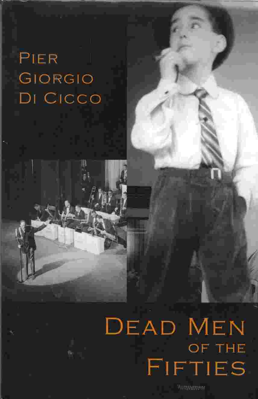 Image for Dead Men of the Fifties