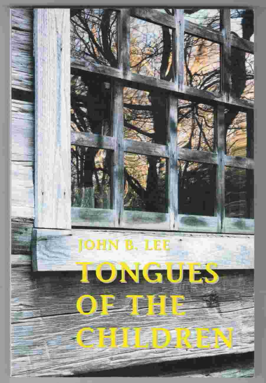Image for Tongues of the Children