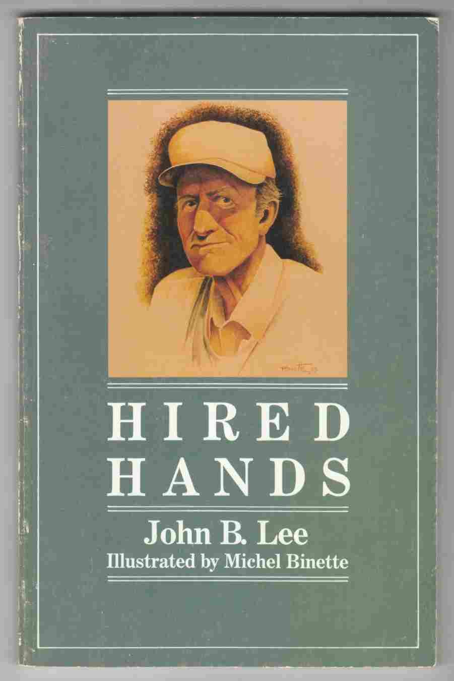 Image for Hired Hands