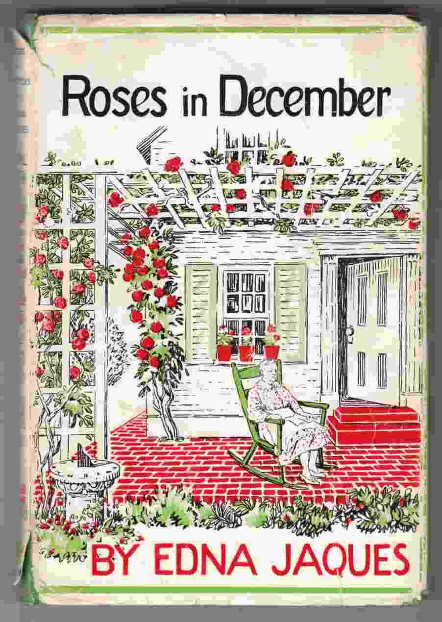 Image for Roses in December