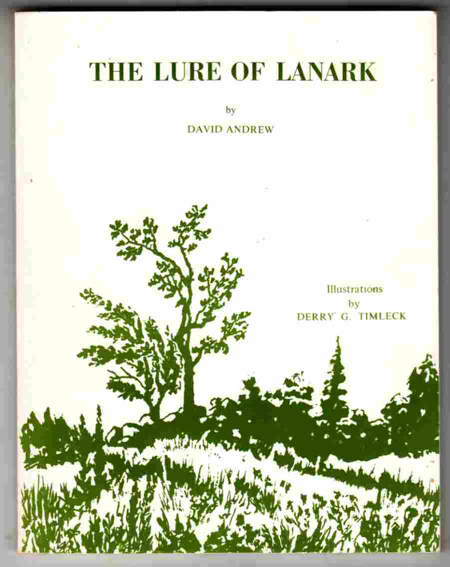 Image for The Lure of Lanark
