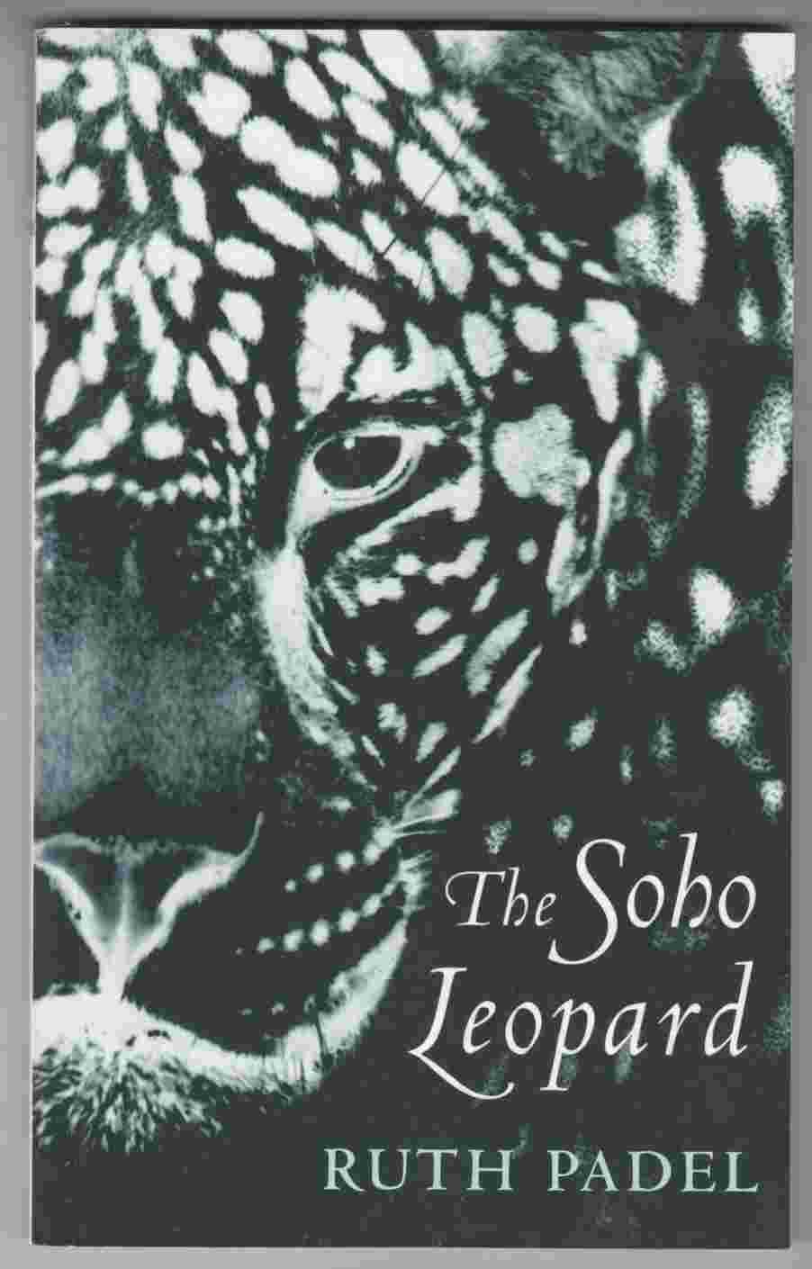 Image for The Soho Leopard