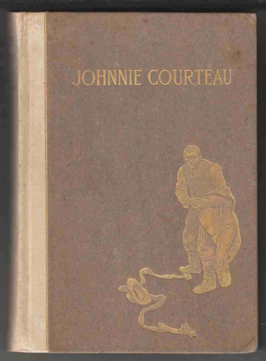 Image for Johnnie Courteau and Other Poems