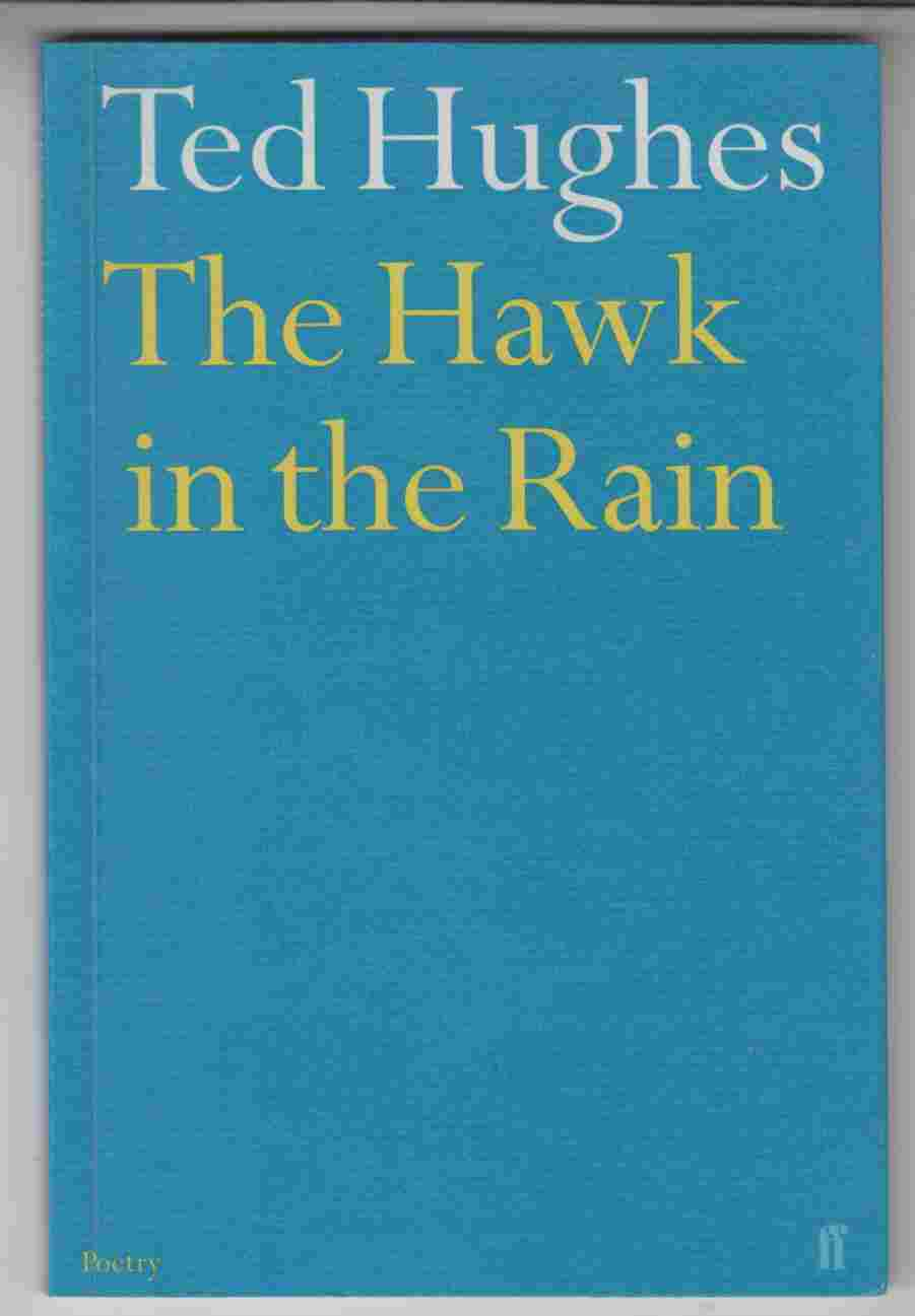 Image for The Hawk in the Rain