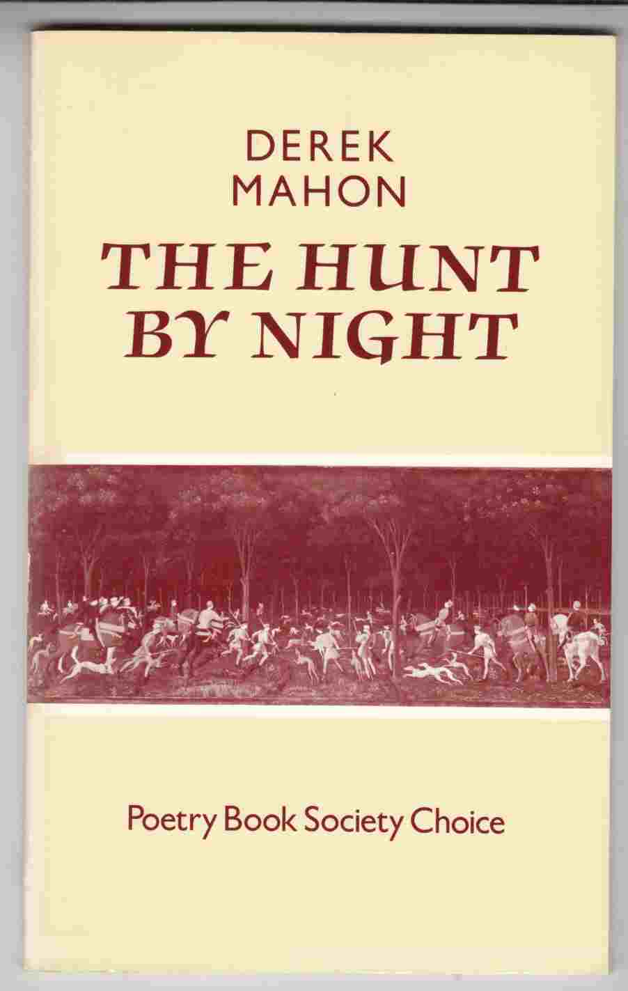 Image for The Hunt by Night