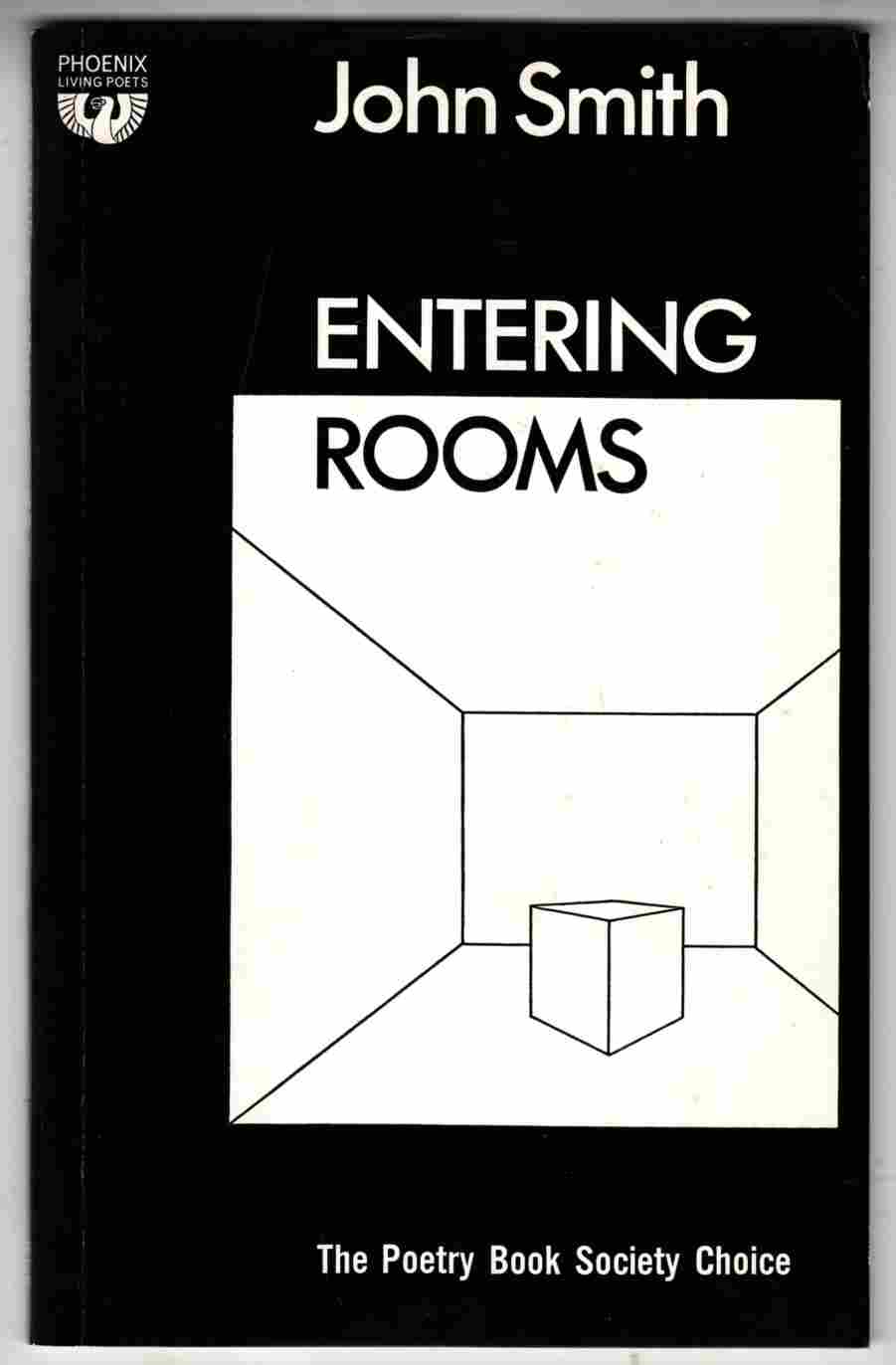 Image for Entering Rooms