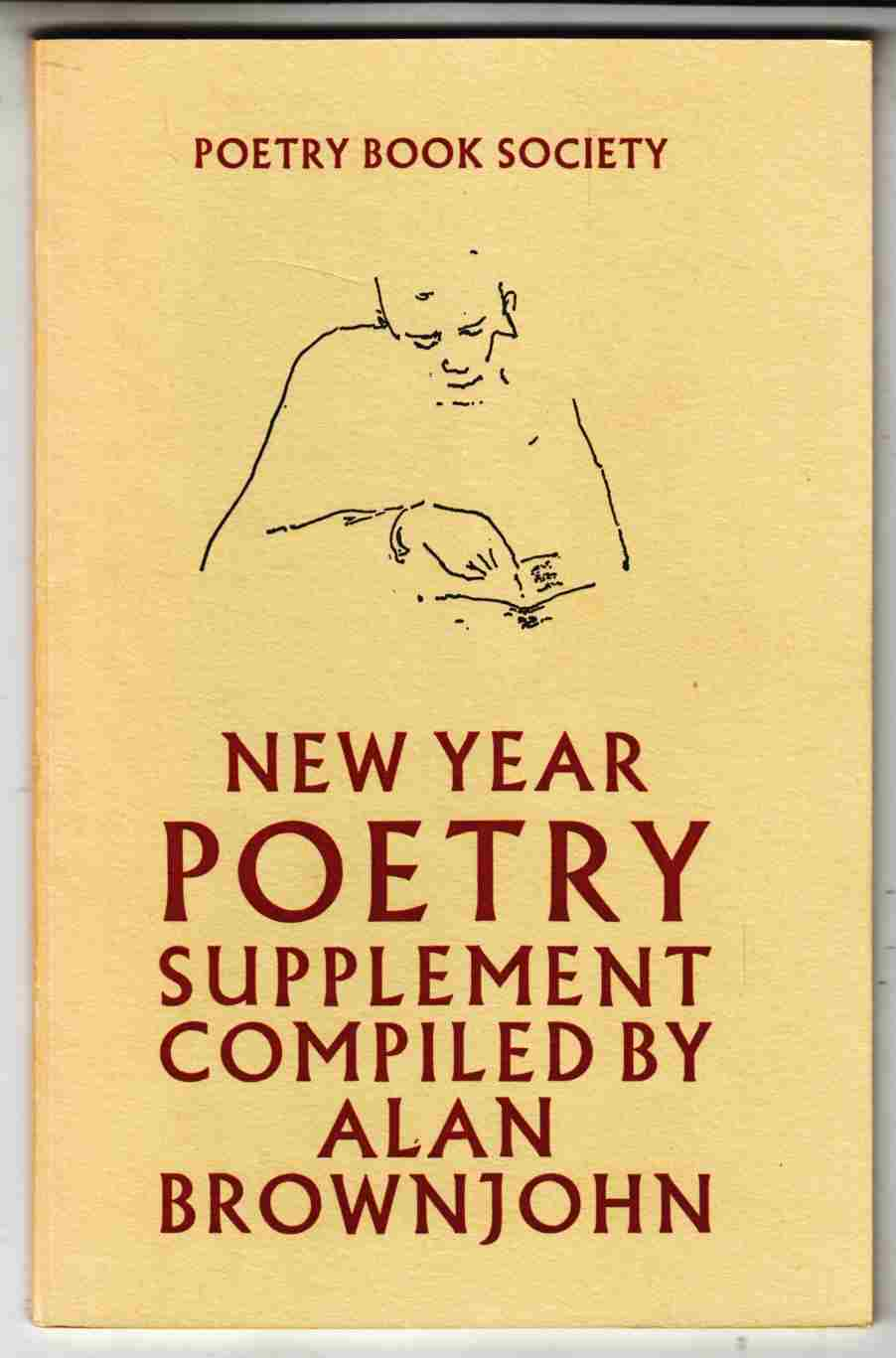 Image for New Year Poetry Supplement