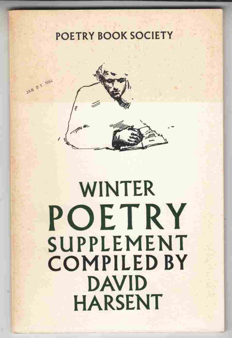 Image for Winter Poetry Supplement
