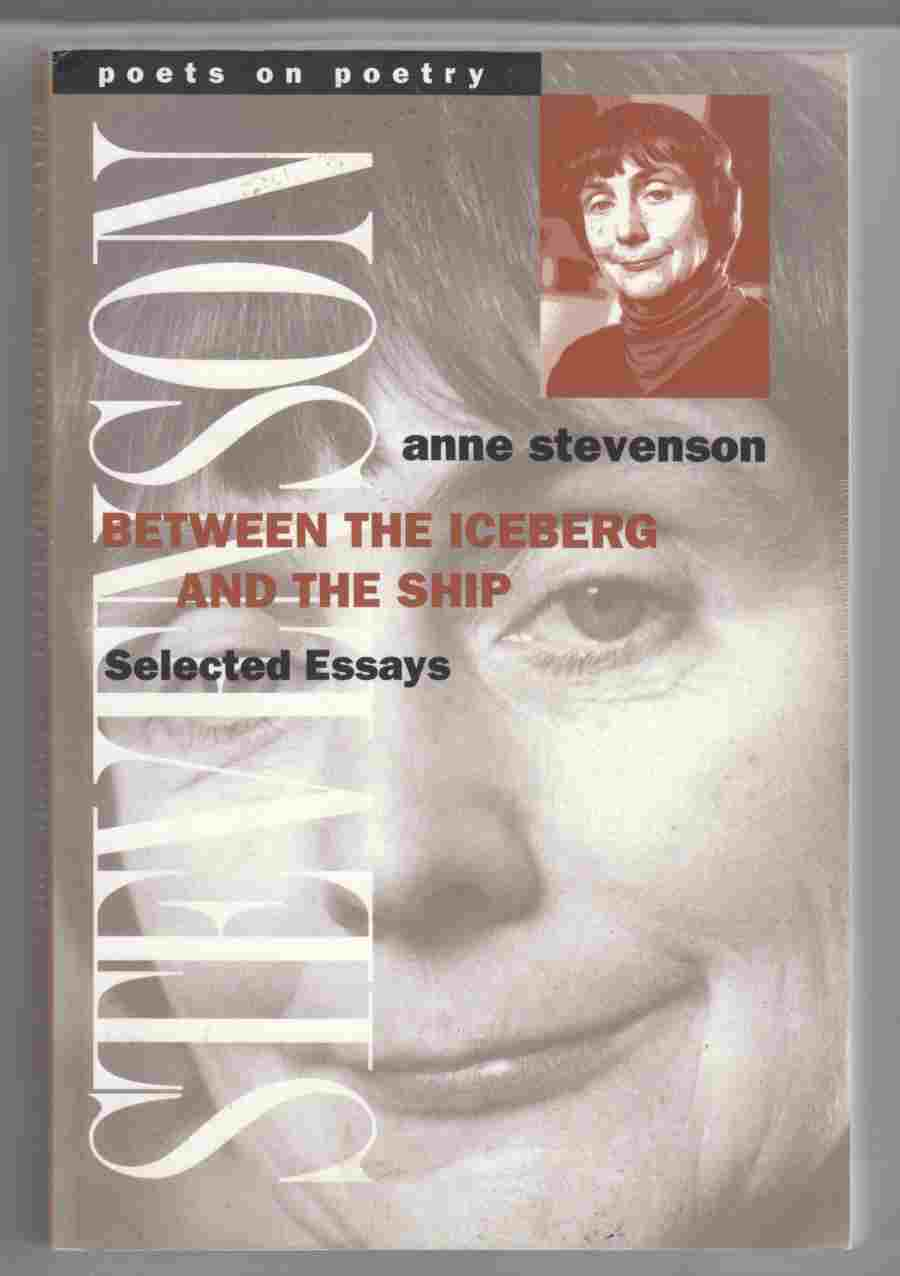 Image for Between the Iceberg and the Ship Selected Essays