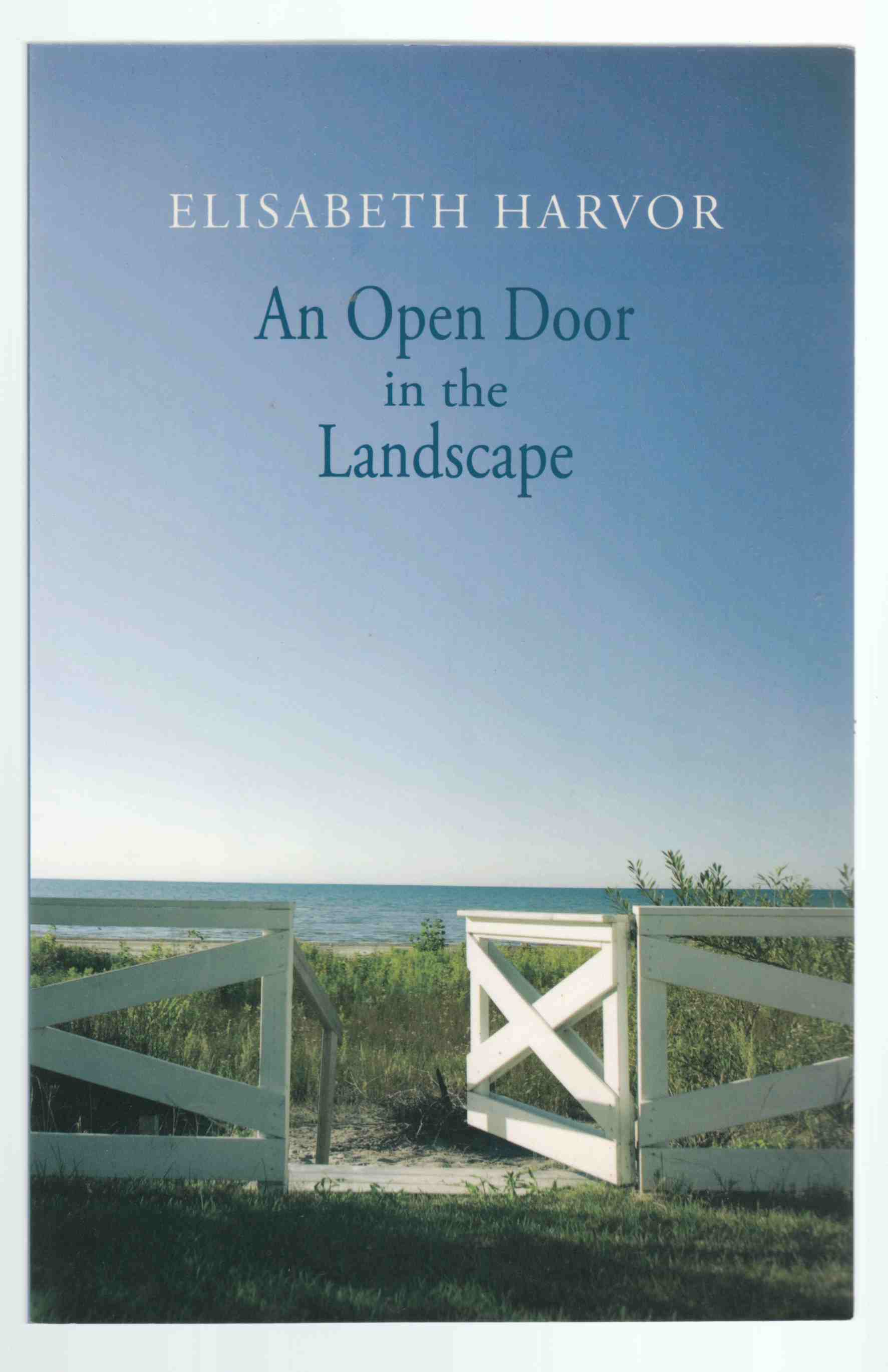 Image for An Open Door in the Landscape