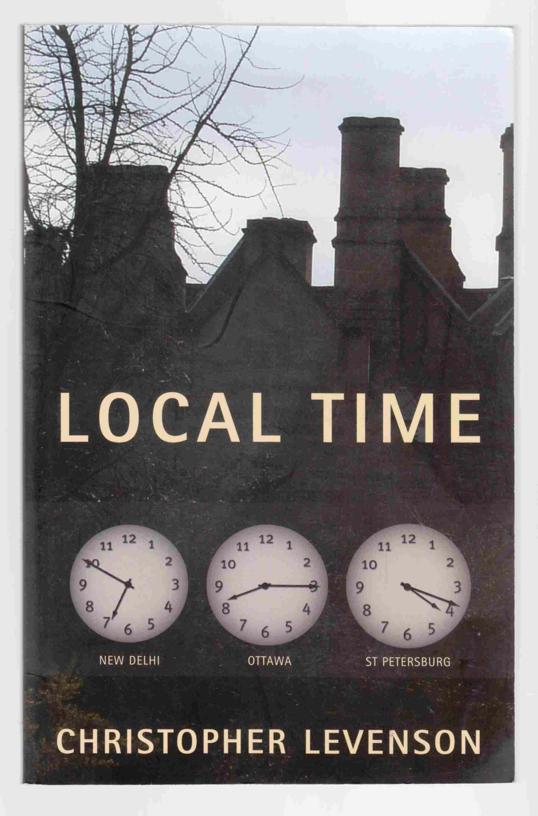 Image for Local Time