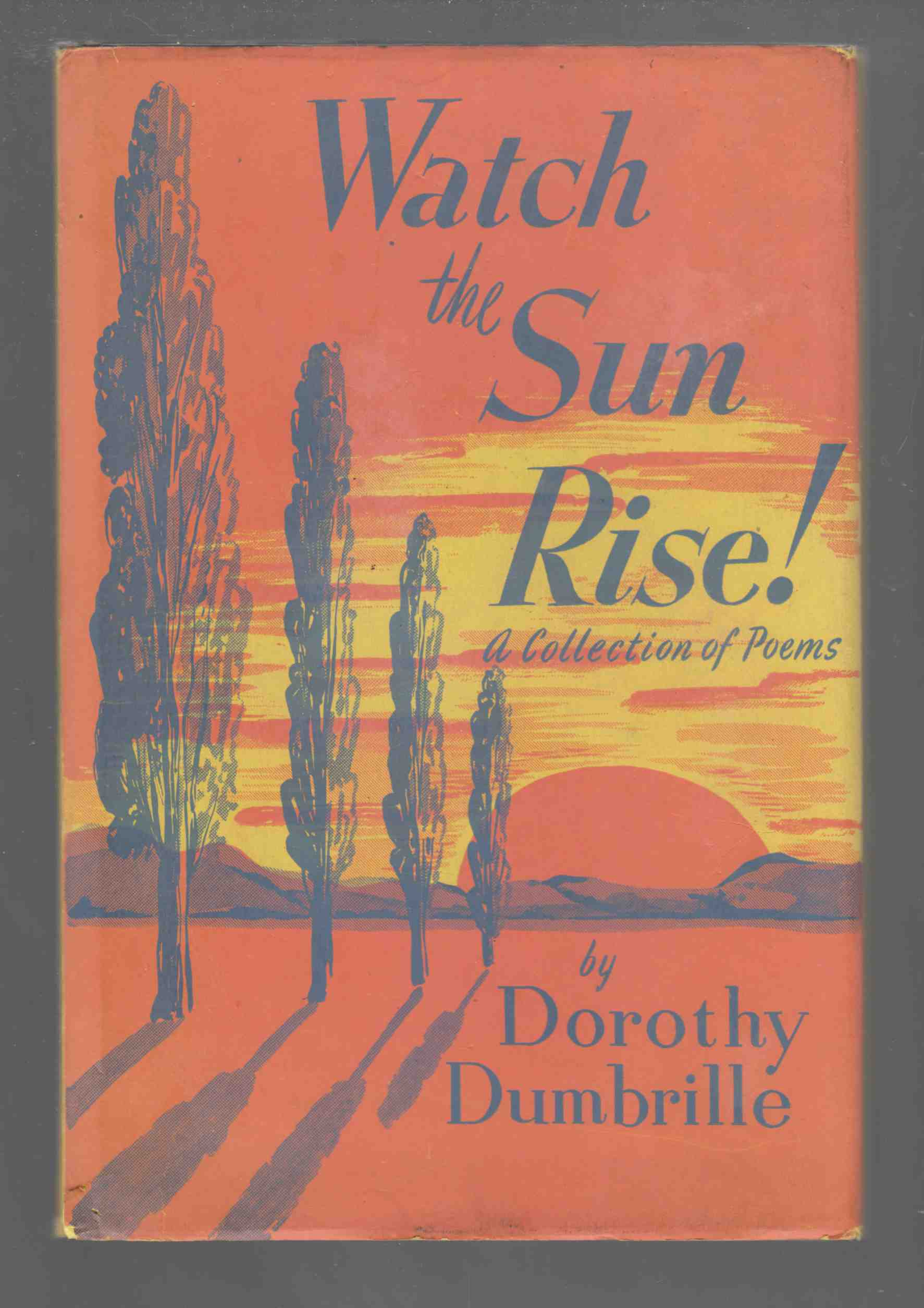 Image for Watch the Sun Rise!