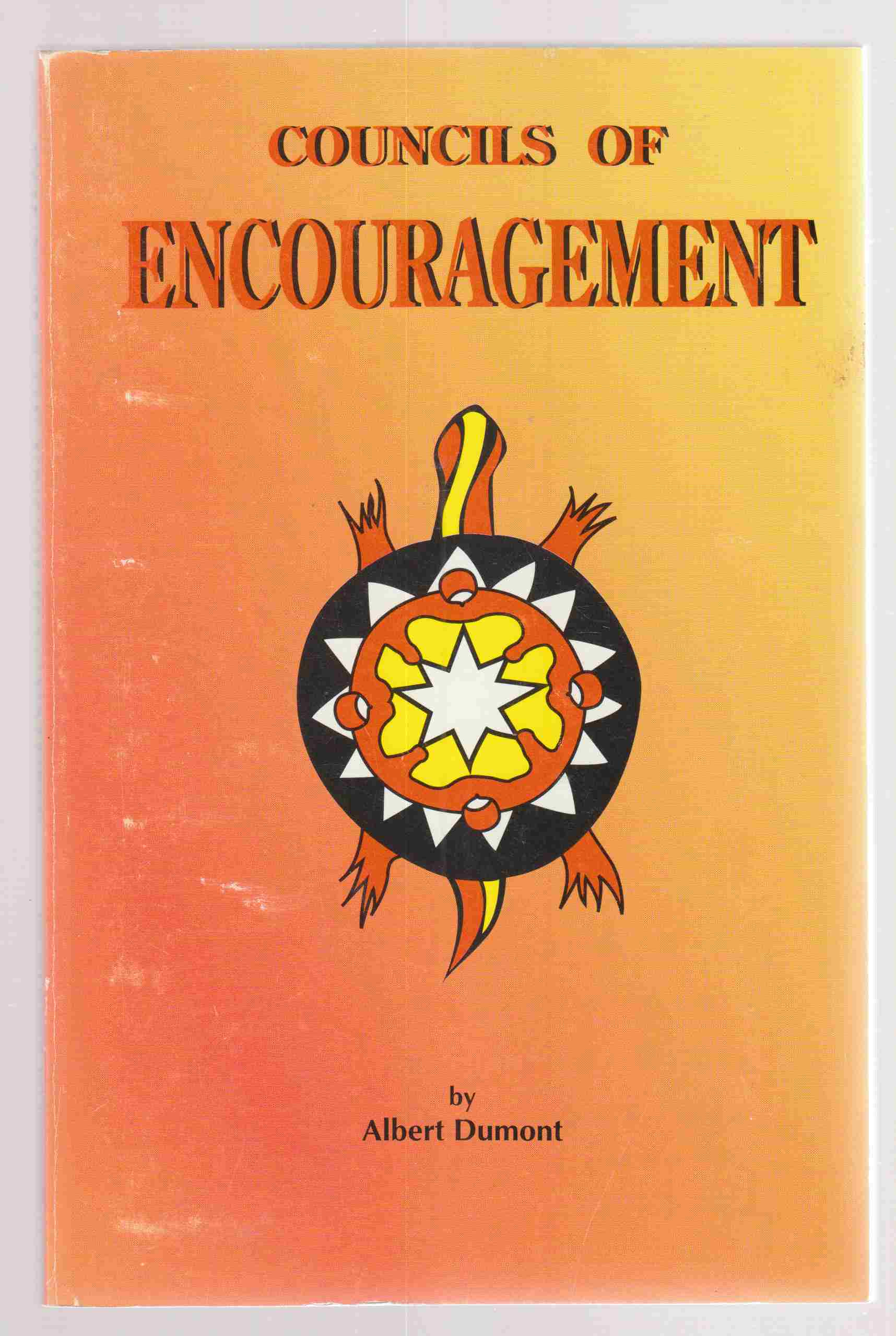 Image for Councils of Encouragement