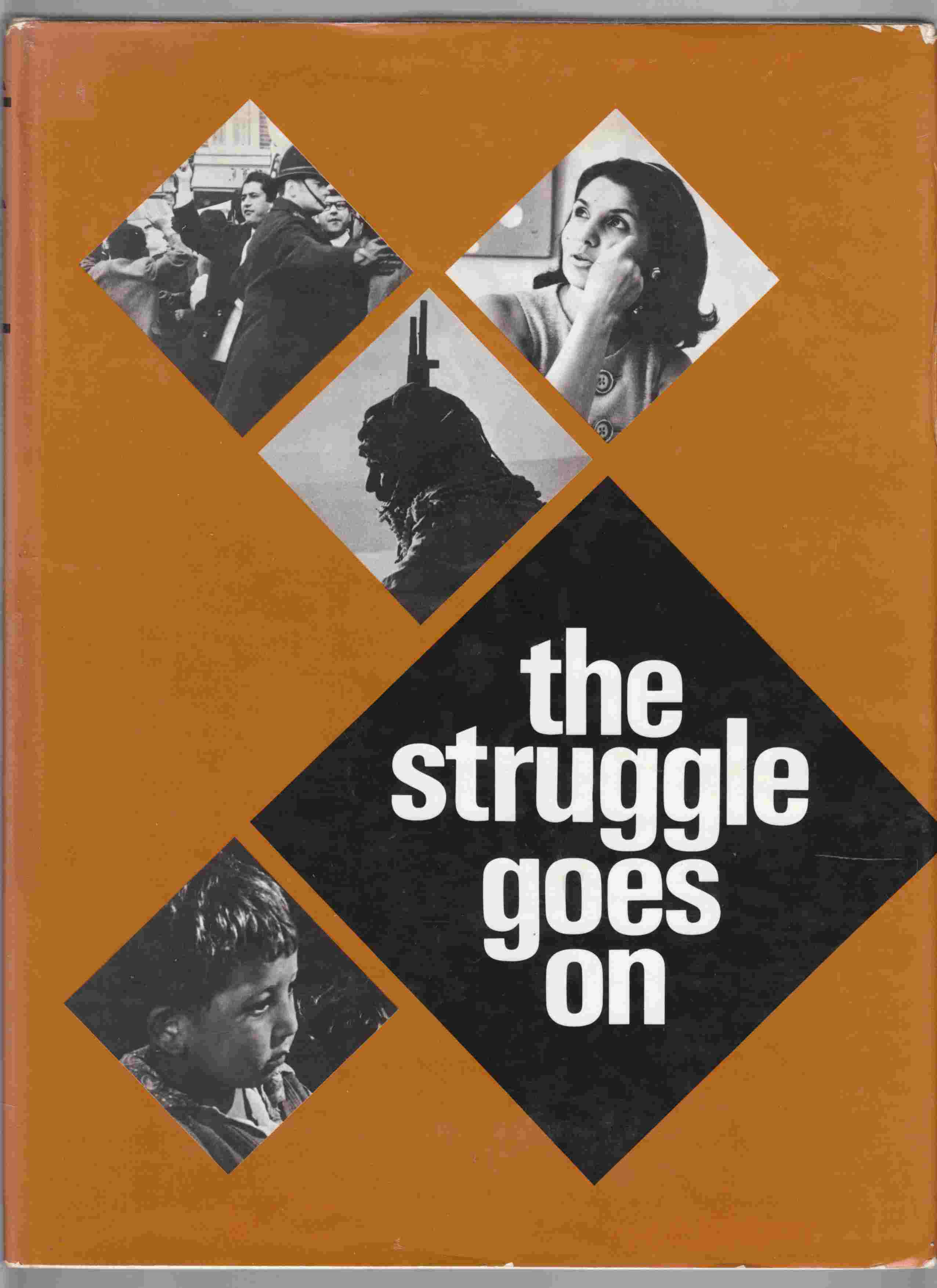 Image for The Struggle Goes On