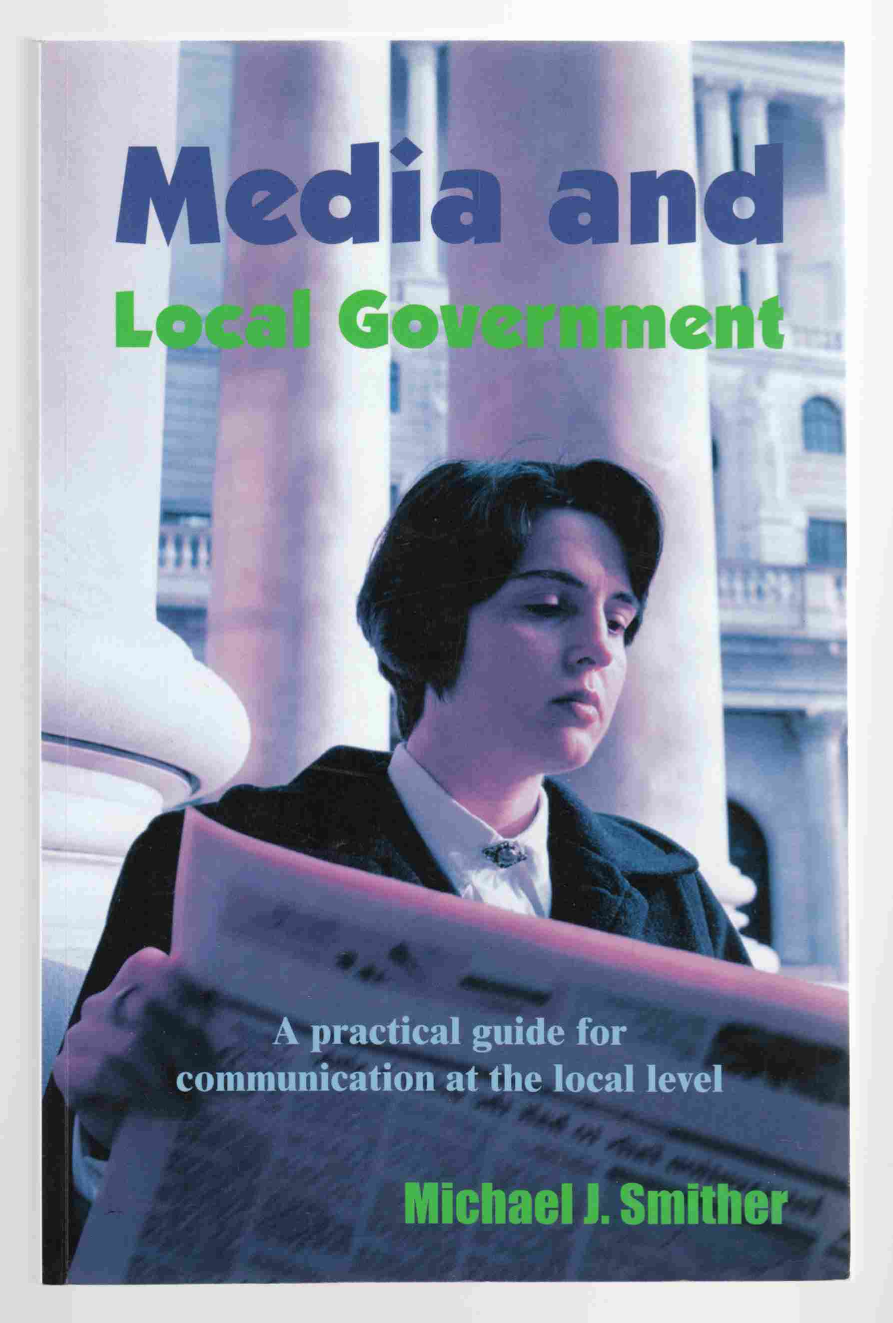 Image for Media and Local Government